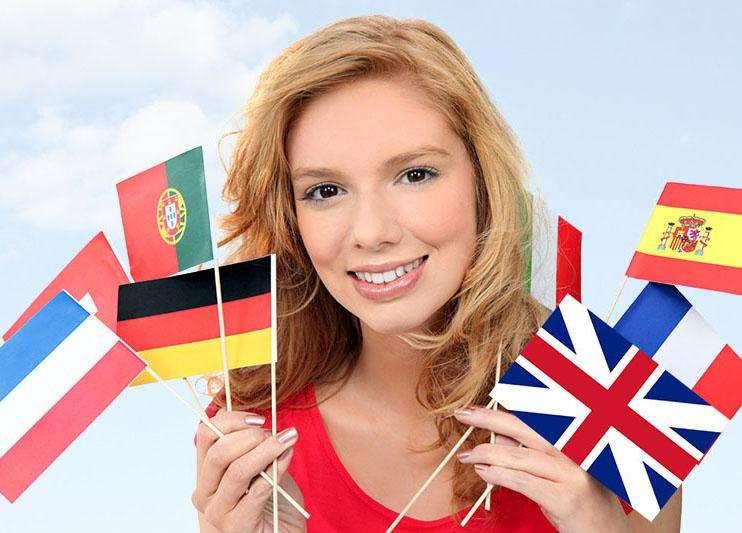 Idiomas. Inglés, Alemán, Francés, Portugués, Español, Italiano. Clases para todos.
