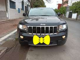 Vendo Jeep Gran cherokee limited 4x4