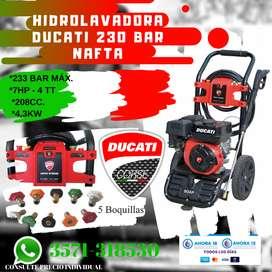 HHIDROLAVADORA DUCATI DPW3100