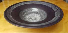 Platos artesanales Combo 2