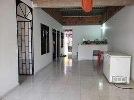 Casa en venta barrio Manzanares