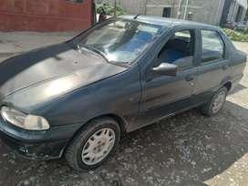 Fiat Siena 99