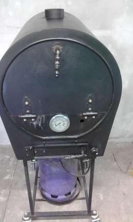 Horno Portátil a Gas