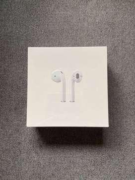 AirPods 2 sellados en caja originales Apple