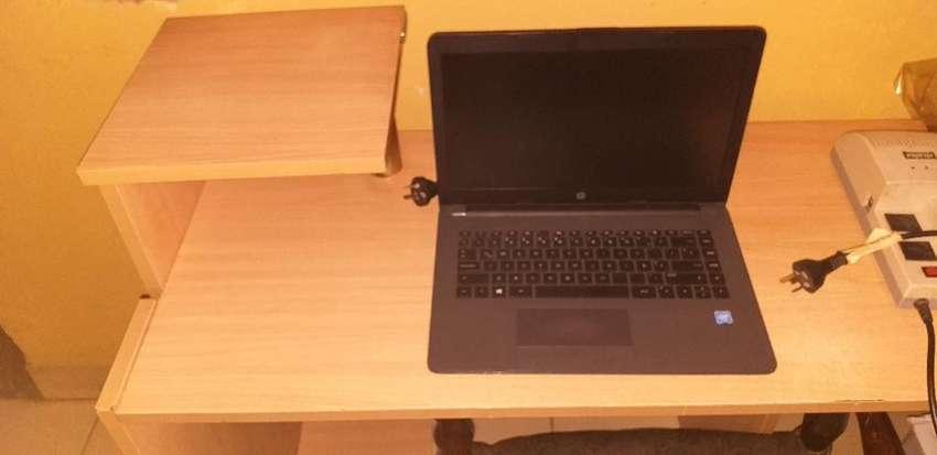 Notebook Hp 240 G6 0