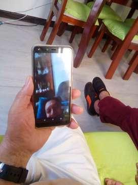Se vende celular krono como nuevo