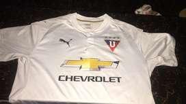 Camiseta Liga de Quito