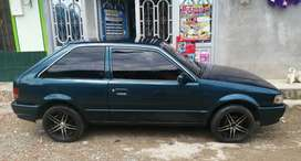 Mazda cupe 1996