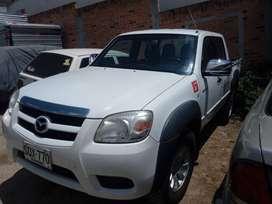 Se vende camioneta mazda bt modelo 2011 servicio especial