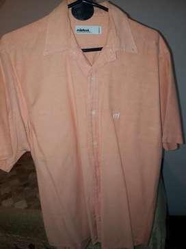 Camisa Mistral