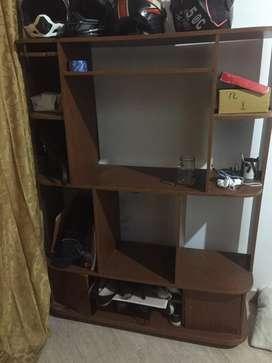 Mueble para tv licorera