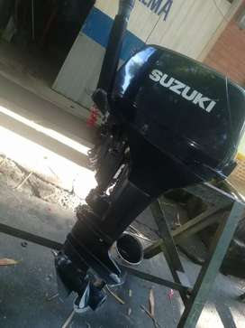 Se vende motor 15 Suzuki precio 3.700.000