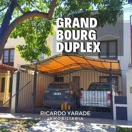 Duplex Grand Bourg av. Libertador