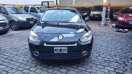 Renault Fluence 2.0 Dynamique 2013 nuevo