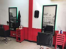 Fondo de comercio peluqueria