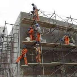 Obras Civiles 40% Mas Baratas
