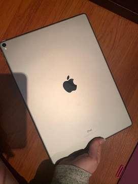 iPad Pro 12.9 Segunda Generación 64 Gb