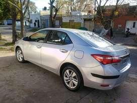 Vendo Corolla xei 1 8 CVT