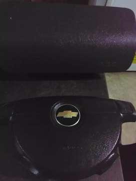 Venta de Ekipo de airbags para aveos family