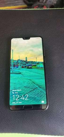 Huawei P20 PRO 6gb/128gb