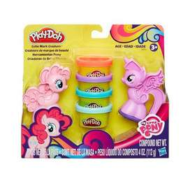 PlayDoh My Little Pony Herramientas Pony