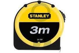 Cinta Metrica Global Plus 3 Metros Stanley 30787