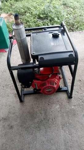 Generador enermax con motor honda GX240