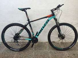 bicicletas nuevas (no permuto, no bajo precios)