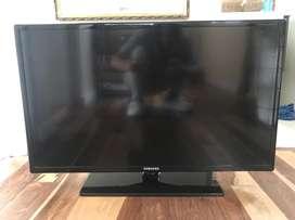 "Tv Led Samsung 32"""