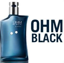 OHM BLACK  100ml yanbal