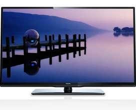 Vendo tv philips 32 nuevo