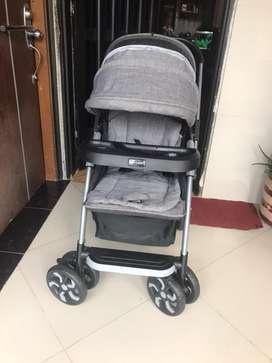 Vendo Coche baby cuchi