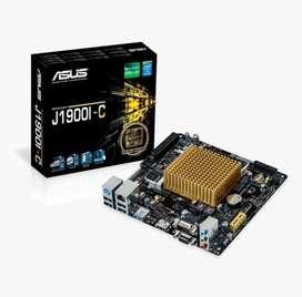Motherboard Asus nueva!