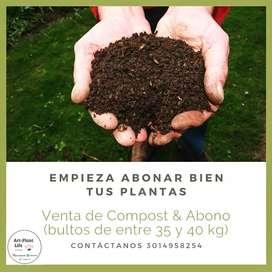 Compost & Abono