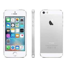 Iphone 5s como nuevo