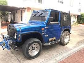 Suzuki Lj 80