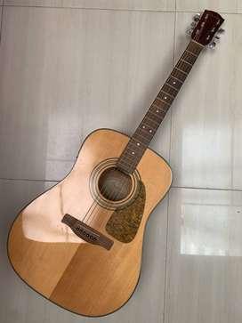 guitarra electroacustica FENDER CD140 SCE NAT