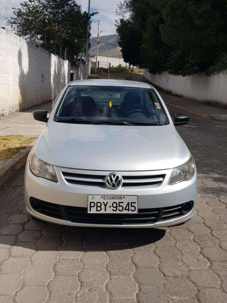 Volkswagen Gol 2012 0