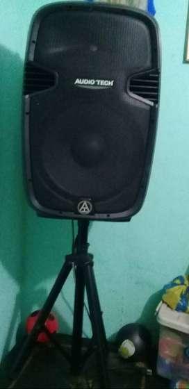 Vendo Audio parlante activo