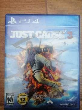 Just cause 3 para PlayStation 4