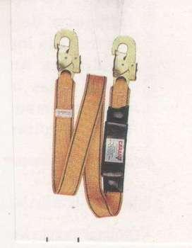 Elemento de Sujeción o Cabo de Vida Anexo al Cinturón o Arnés.