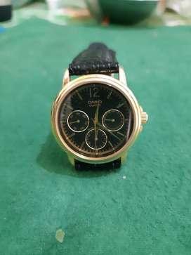 Reloj Casio Mpt-1174 Negociable
