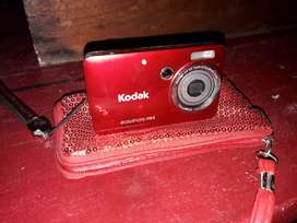 Cámara digital Kodak easy share mini