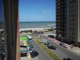 2020 Temporada Miramar. Vista al mar y al Boulevard Mitre. Ciudad de los niños.