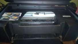 Impresora multifunción Kodak esp c310