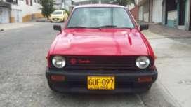 Vendo Daihatsu Charade Modelo 80 en perfectas condiciones, listo para traspaso.