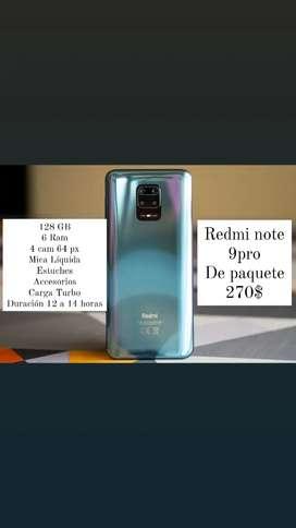 Redmi note 9pro