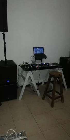 Todo para DJ