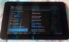 Vendo tablet para repuestos