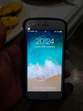 Vendo iPhone 6 de 64 Gb 10/10